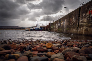 Fishing-Boat-at-Aird-Point