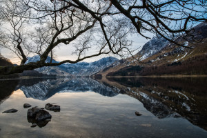 Reflections Buttermere